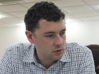 Historian Edward Miller