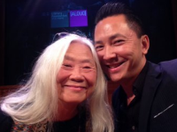 Maxine Hong Kingston and Viet Thanh Nguyen