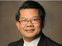 Bishop Vincent Long Van Nguyen