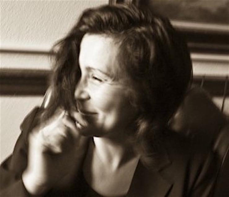 Poet Hoa Nguyen