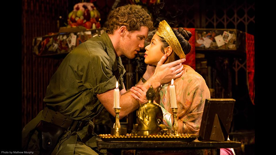 I Am Miss Saigon, and I Hate It - diaCRITICS