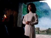 Actress Hiep Thi Le