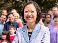 VA delegate Kathy Tran