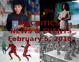 News & Events: February 5, 2018
