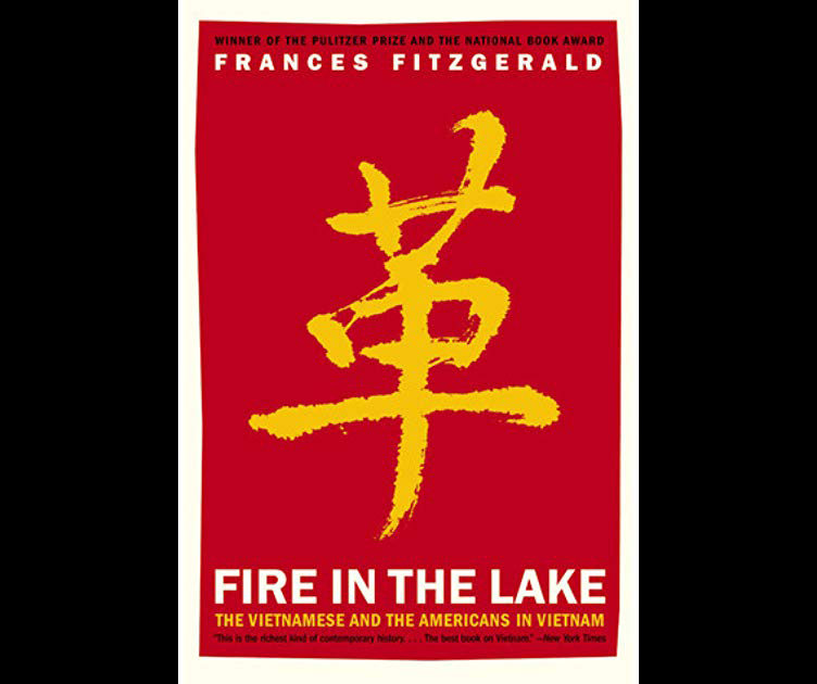 "Frances FitzGerald's 1972 Fire in the Lake was ""a prime example of Edward Said's Orientalism"