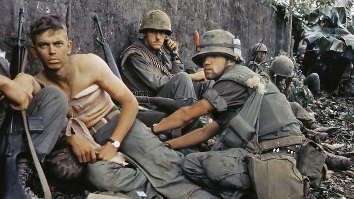 Lost Lessons Of The Vietnam War