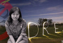 Dissident Vietnamese blogger Pham Doan Trang is shown in an image provided by the website danlambao
