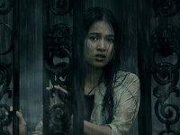 Actress Nhung Kate
