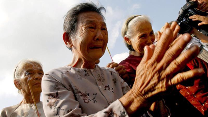 50th anniversary My Lai massacre