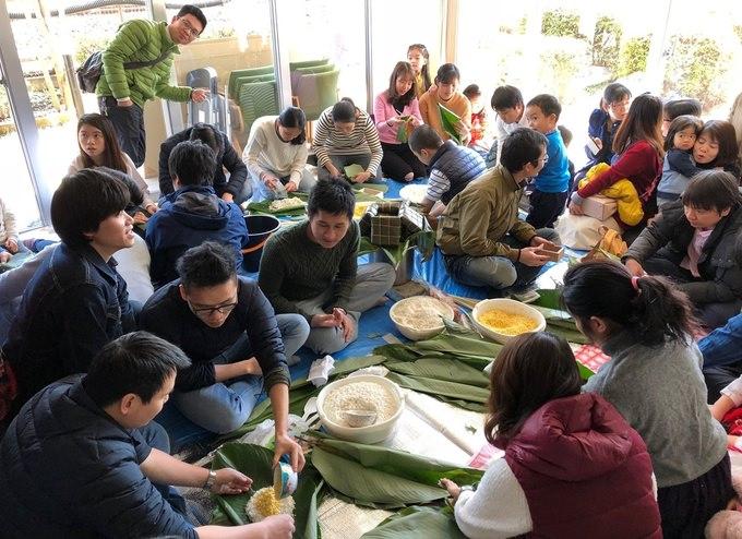 Vietnamese in Tokyo Vietnamese population in Japan quadruples over five years