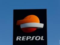 Repsol petroleum