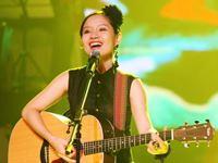 Singer/activist Mai Khoi
