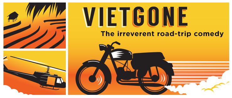 Qui Nguyen's Vietgone