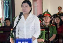 Teresa Tran Thi Xuan