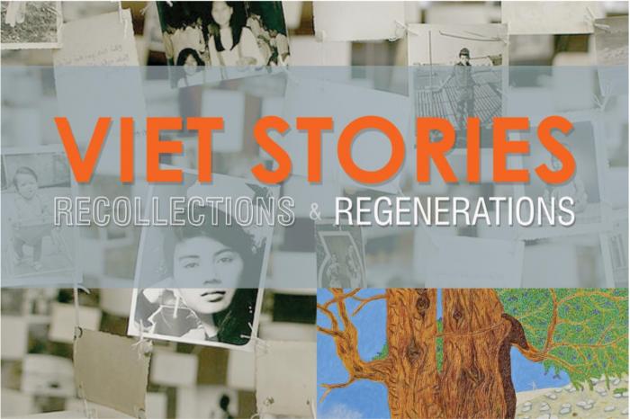 VAOHP - Viet Stories