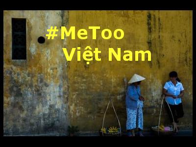 #MeToo Vietnam