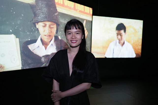 Phan Thao Nguyen