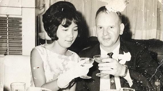 Jimmy Miller's parents