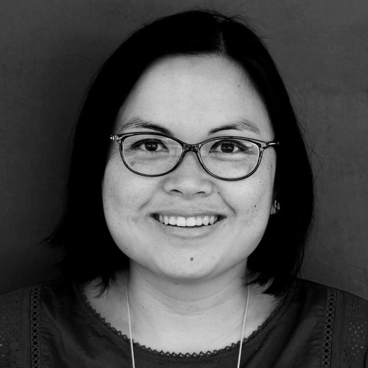 Shiela Ngoc Pham Editor