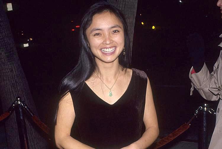 Hiep Thi Le, 'Heaven & Earth' Actress