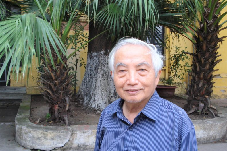 Dr Vo Quy