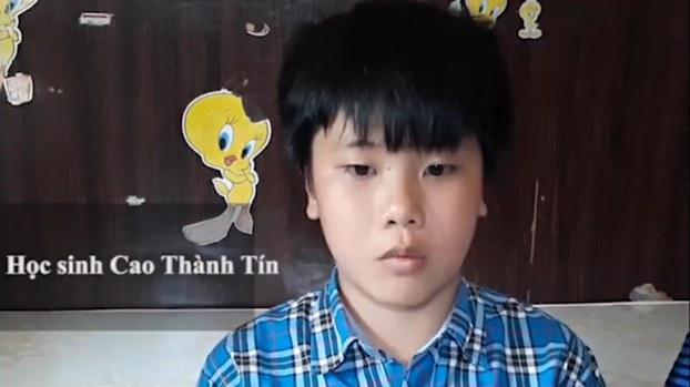 Cao Thanh Tin