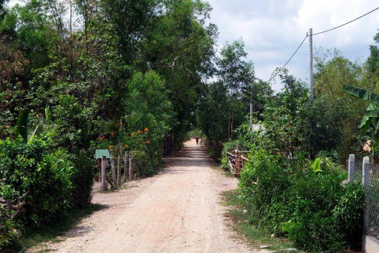 Agent Orange in Cambodia and Laos