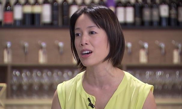 """Christine Ha, """"The Blind Chef"""""""