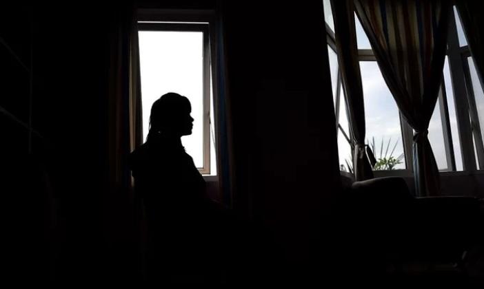 Vietnamese victim of human trafficking