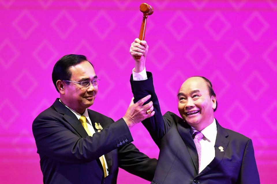 ASEAN chairmanship